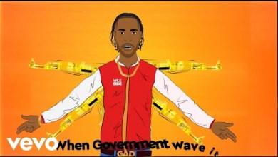 Photo of Download : Jahvillani – Wave It + Animation Video