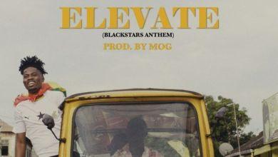 Photo of Download : Kwesi Arthur – Elevate (Black Stars Anthem) (Produced By M.O.G. Beatz)