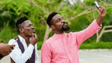 Photo of Download : Sarkodie – Angels and Demons (Shatta Wale Diss)