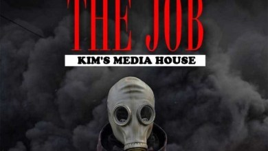Photo of Download : Shatta Wale – The Job (Prod by Kims Media House)