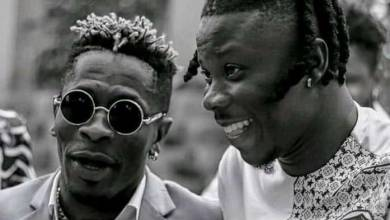 Photo of Shatta Wale To Stonebwoy – You did what you have to do to promote Ghana