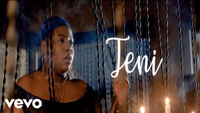 Photo of Teni – Power Rangers (Official Video)