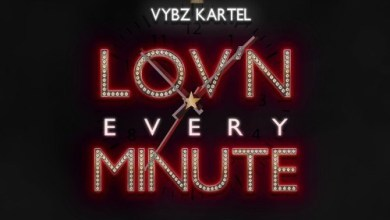 Photo of Download : Vybz Kartel – Loving Every Minute (Prod. By TJ Records)