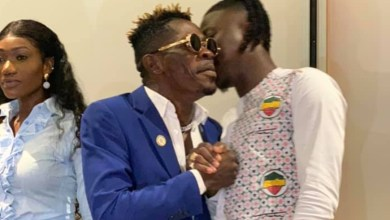Photo of Wendy Shay – Take on Shatta Wale x Stonebwoy Peace Conference