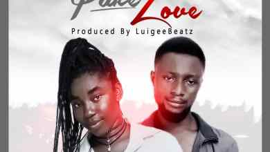Photo of Download : Yaa Bhabe Ft Sparcious – Fake Love (Prod By LiugeeBeatz)