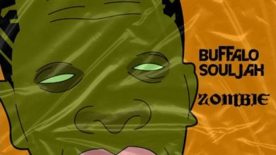 Photo of Download : Buffalo Souljah – Zombie (Shatta Wale Diss)