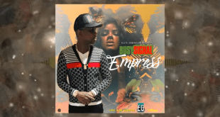 Busy Signal - Empress (OneAimRiddim)