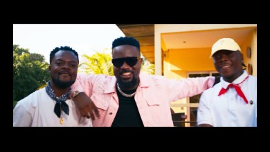 Photo of Download : Cabum Ft Stonebwoy x Sarkodie – Zakari