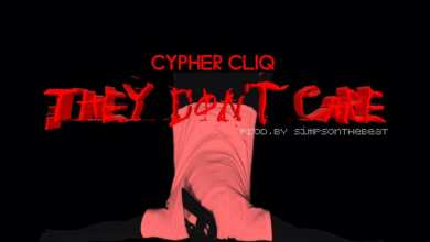 Photo of Download : Cypher Cliq – They Dont Care (Prod By Simpsonthebeatz)