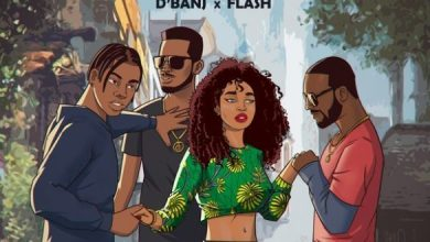 Photo of Download : DJ Neptune Ft D'Banj x Flash – Ojoro