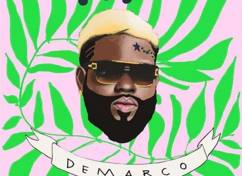 Demarco – All Together