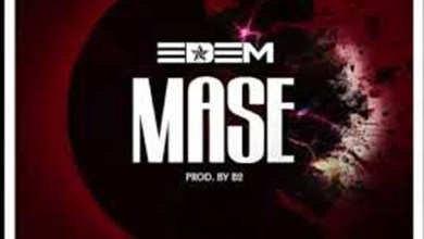 Photo of Download : Edem – Mase (Prod by B2)