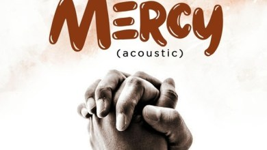 Photo of Download : Flavour x Semah – Mercy (Acoustic) (Prod. By Masterkraft)