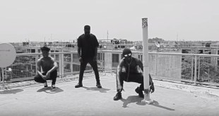 Joey B Ft Kwesi Arthur & Sarkodie - La Familia (Official Video)