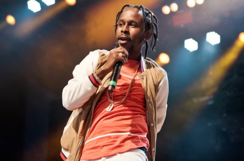Popcaan – Irreplaceable (Prod by Elite Generation Productions)