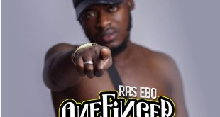 Ras Ebo - One Finger