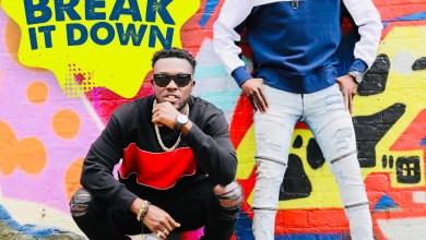 Photo of Download : Reggie n Bollie – Break It Down (Prod By Drraybeat)