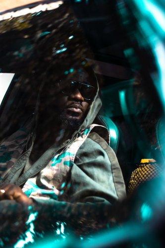 Sarkodie Ft Paedae – Oluwa is Involved (DJ Kenya Clean Intro Edit)
