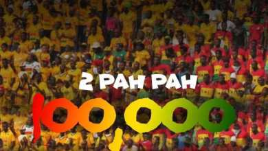 Photo of Download : Shatta Wale – 2 Pah Pah 100,000 (Prod. by Paq)
