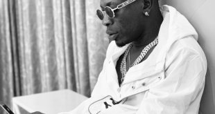 Shatta Wale – Anonymous Man