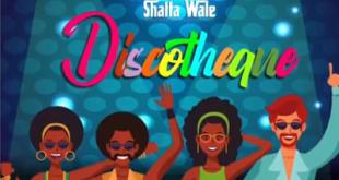 Shatta Wale - Discotheque (Teaser)