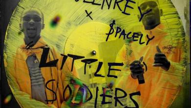 Photo of Download : Tulenkey Ft $pacely – Little Soldiers (Tsooboi) (Prod. by Slum)