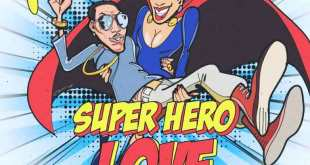Vybz Kartel - Super Hero Love