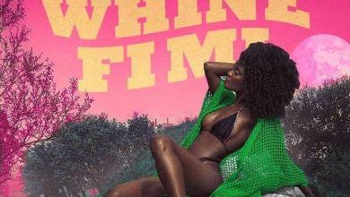 Photo of Download : 1da Banton Ft Kranium – Whine Fi Mi