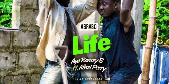 Aya RamzyB - Life (Abrabo) (Ft Afezi Perry)
