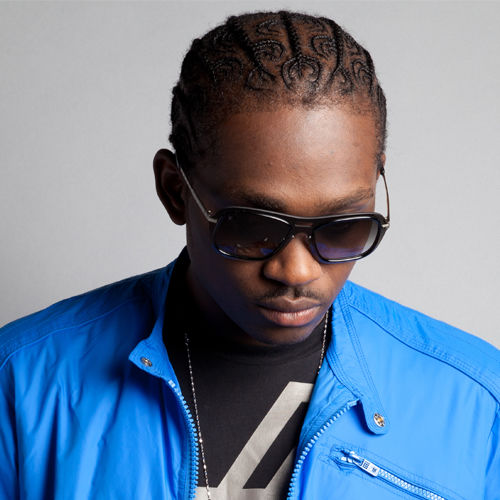 Busy Signal – Balloon