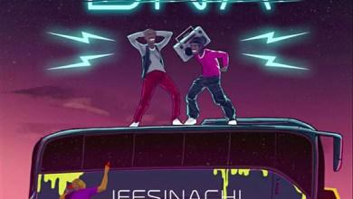 Photo of Download : DNA – Ifesinachi (Must Dance)