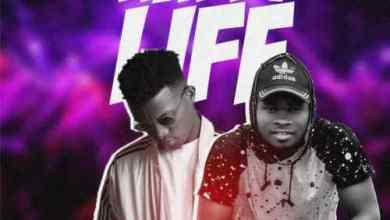Photo of Download : Don Kweli Ft Kofi Kinaata – Happy Life (Prod by WillisBeatz)