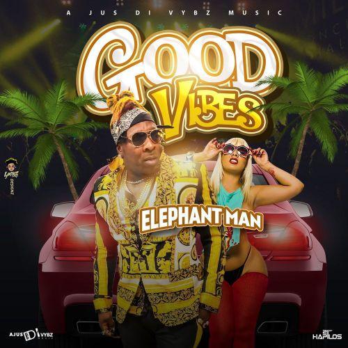 Elephant Man – Good Vibes