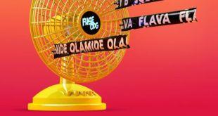 Fuse ODG Ft Olamide x Joey B x Kwamz x Flava – Cool Down