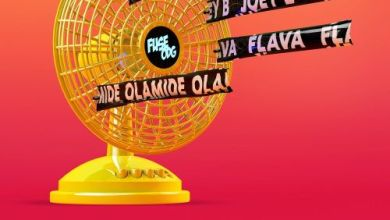 Photo of Download : Fuse ODG Ft Olamide x Joey B x Kwamz x Flava – Cool Down