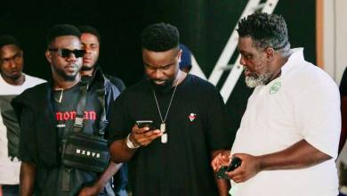 Photo of Hammer Lists His Top 20 Ghanaian Rappers Of All Time