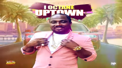 Photo of Download : I-Octane – Uptown