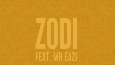 Photo of Download : Jidenna Ft Mr Eazi – Zodi