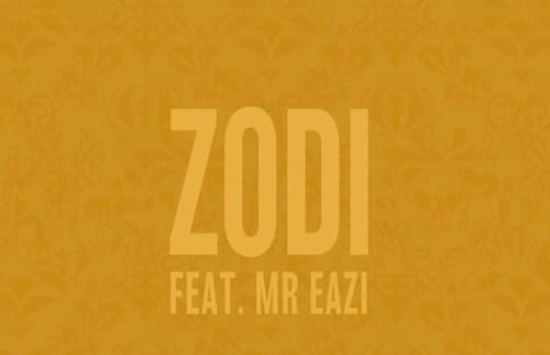 Jidenna Ft Mr Eazi – Zodi