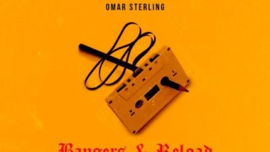 Photo of Download : Omar Sterling – Bangers & Reload (Prod. by Killmatic)
