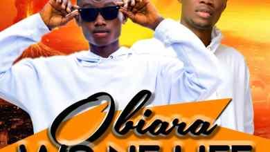 Photo of Download : Sagoe Kings x Stigger – Obiara Wo Ne Life (Prod By Simpsondebeat)