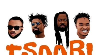 Photo of Download New : Samini – Tsoobi Ft. Senario x Rowan x Razben (Prod. By Brainy Beatz)