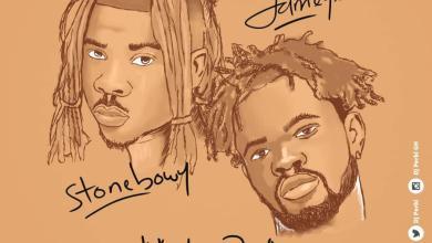 Photo of Download : Stonebwoy x Fameye – Mati (Refix) (Mixed By Dj Perbi)