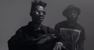 Strongman Ft M.anifest - Ups And Downs video