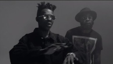 Photo of Video : Strongman Ft M.anifest – Ups And Downs