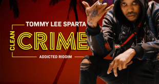 Tommy Lee Sparta – Clean Crime