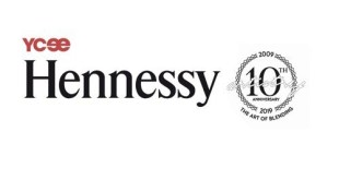 YCee – Hennessy 10