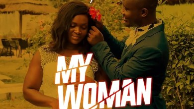 Photo of Download : Amponsa Amponsa – My Woman (Prod. By WillisBeatz)