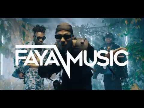 Attitude Ft Mayorkun x Reekado Banks x BOJ - Higher Your Body (Official Video)