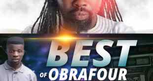 DJ CHAMPAGNE - BEST OF OBRAFOUR MIXTAPE